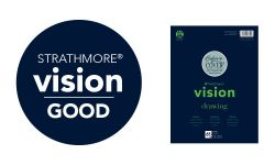 Strathmore Vision Series